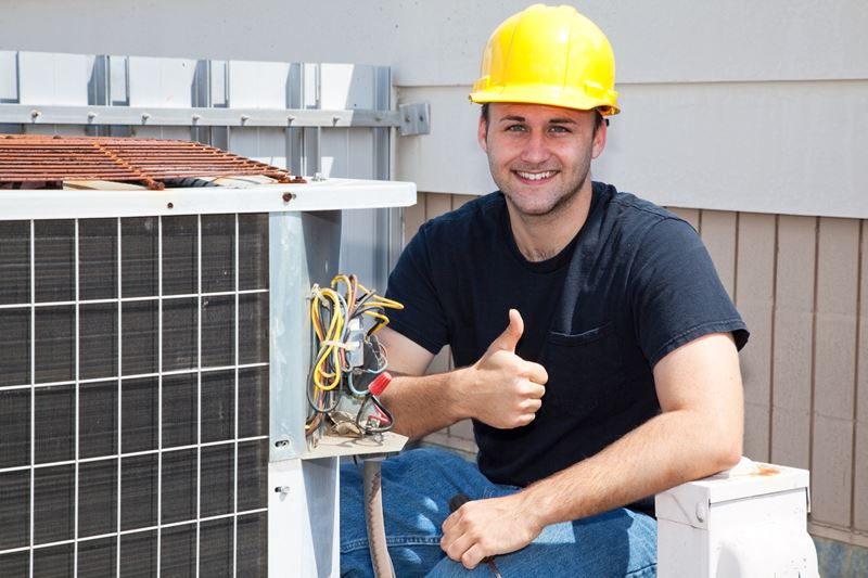 About Your Ocean City HVAC Company
