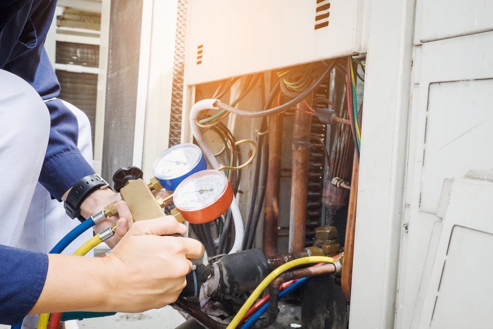 Ocean City Air Conditioning Repairs