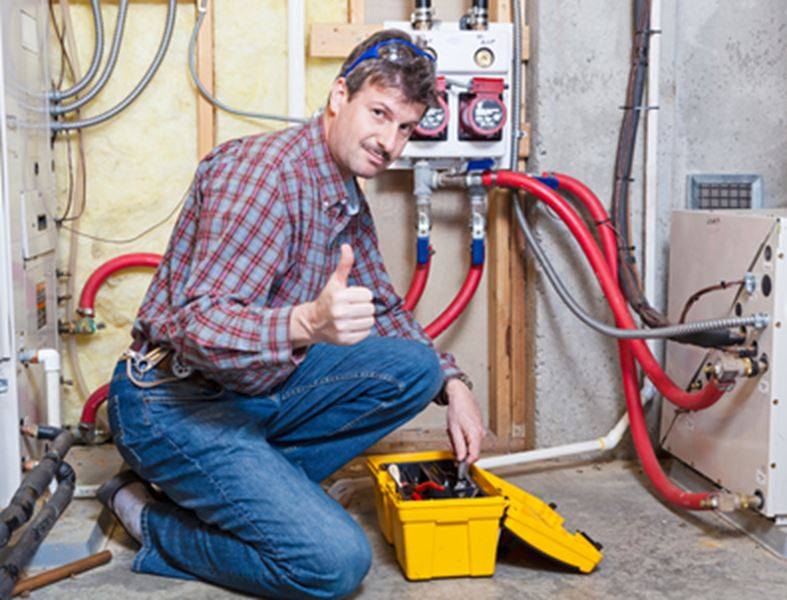 Ocean City Heat Pump Repairs