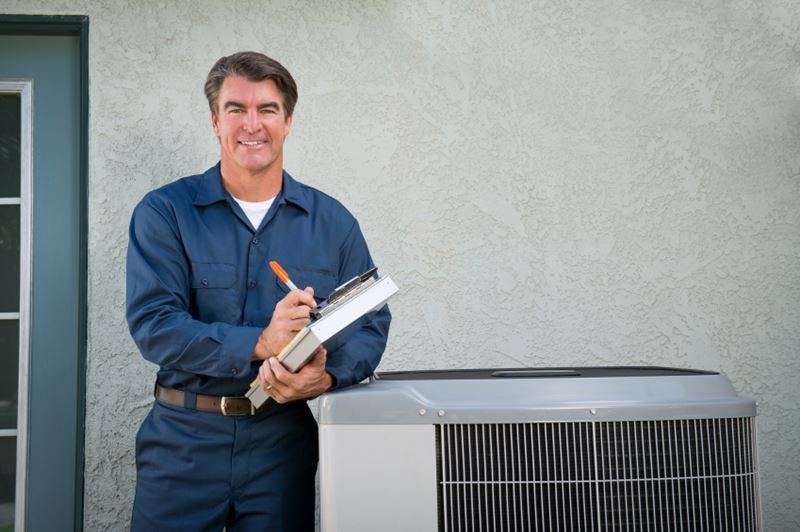 HVAC Contractor frequently asked questions